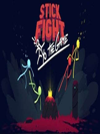 Stick Fight The Game Pc Buy Steam Game Cd Key