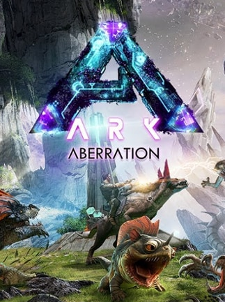 ARK: Aberration - Expansion Pack Steam Key GLOBAL - G2A COM