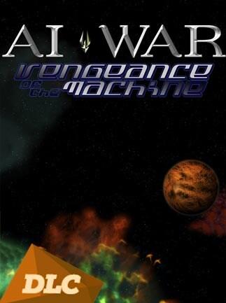 AI War - Vengeance Of The Machine Steam Key GLOBAL