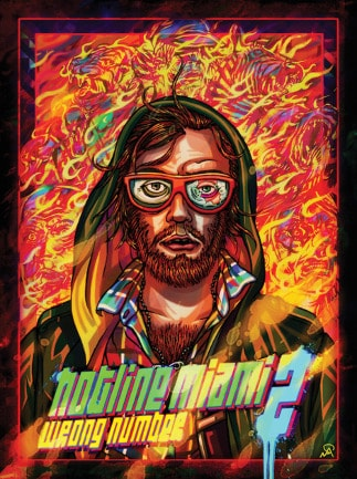 hotline miami 2 wrong number digital special edition steam key