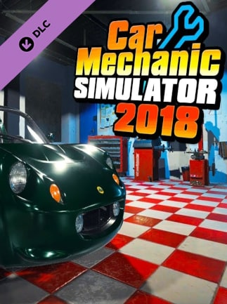 car mechanic simulator 2018 dlc not working