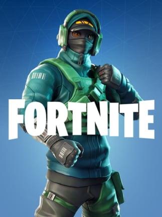fortnite counterattack set epic games key global box - fortnite double helix bundle key