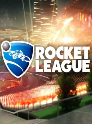 Rocket League - Deluxe Edition Steam Key GLOBAL - box