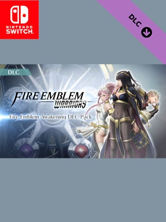 Fire Emblem Awakening DLC Pack (DLC) Nintendo Switch - Nintendo Key - EUROPE