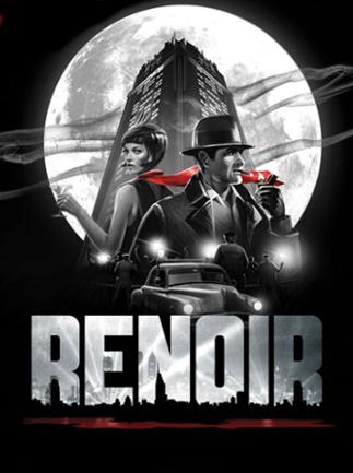 Renoir Steam Key GLOBAL