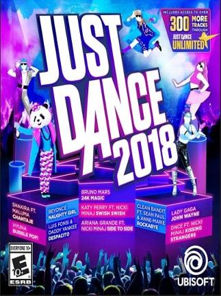 9e1f49e1ca8 Just Dance 2018 XBOX LIVE Key XBOX ONE UNITED STATES - G2A.COM
