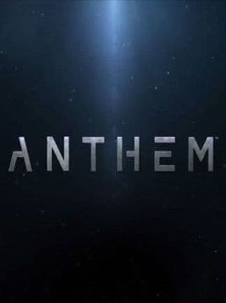 Anthem Origin Key GLOBAL - Box