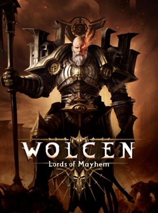 Wolcen: Lords of Mayhem Steam Key GLOBAL