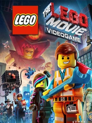The LEGO Movie Videogame Steam Key GLOBAL - gameplay - 1
