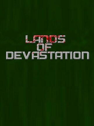 Lands Of Devastation Steam Key GLOBAL - G2A COM