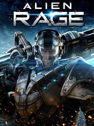 Alien Rage - Unlimited Steam Key GLOBAL