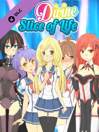 Divine Slice of Life - Soundtrack Steam Key GLOBAL