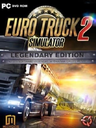 Roblox Limited Simulator Auto Buy Euro Truck Simulator 2 Legendary Edition Buy Steam Game Key