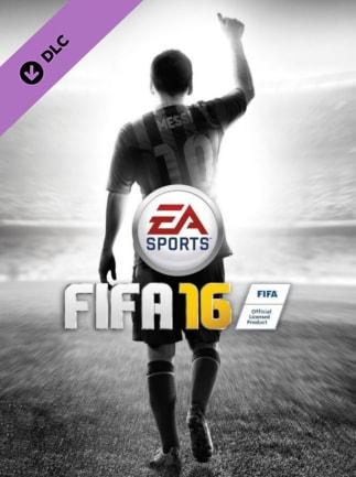 FIFA 16 Points PSN UNITED KINGDOM 500 Points Key PS4