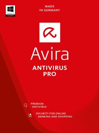 avira prime antivirus pro