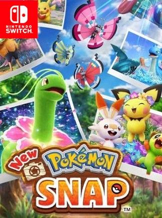 New Pokemon Snap Nintendo Switch Nintendo Key United States G2a Com