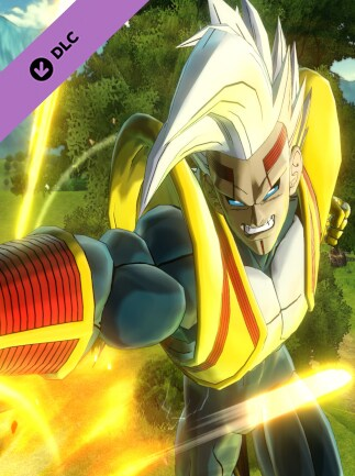 DRAGON BALL XENOVERSE 2 - Extra DLC Pack 3 Steam Gift GLOBAL