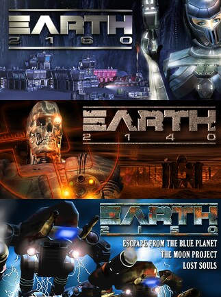 Earth Universe Bundle Steam Key GLOBAL - G2A COM