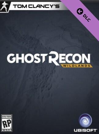Tom Clancy's Ghost Recon Wildlands - Season Pass Uplay Key EUROPE