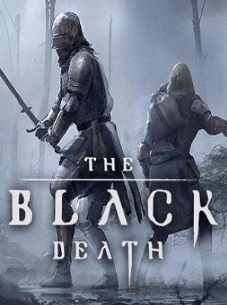 The Black Death Steam Key GLOBAL
