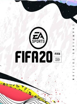 FIFA 20 Champions Edition Origin Key GLOBAL - G2A COM