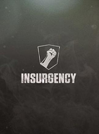 Insurgency Steam Key GLOBAL - box