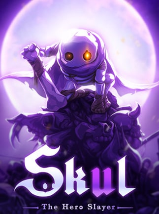 Skul: The Hero Slayer - Steam - Key GLOBAL