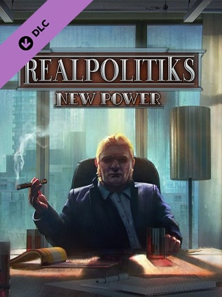 Realpolitiks - New Power DLC Steam Key GLOBAL