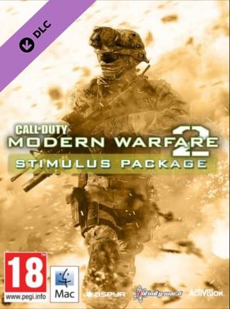 Call of Duty: Modern Warfare 2 Stimulus Package Steam Key GLOBAL - G2A COM