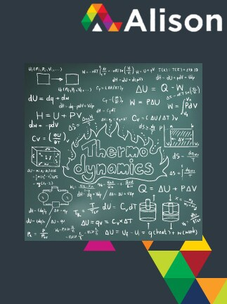 Understanding Thermodynamics for Science and Engineering Alison Course GLOBAL - Digital Certificate - box