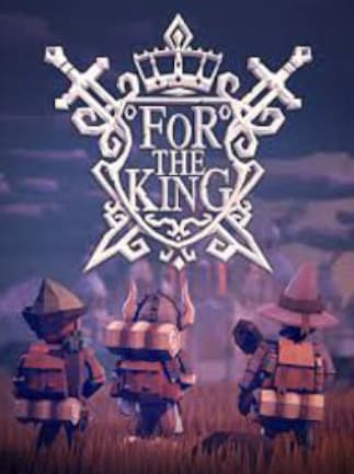 For The King (PC) - Buy Steam Game Key