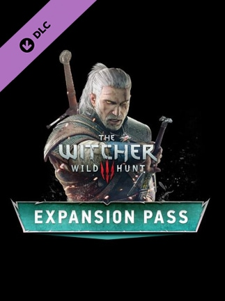 The Witcher 3: Wild Hunt - Expansion Pass - Steam Gift - EUROPE