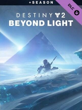 Destiny 2: Beyond Light + Season (PC) - Steam Key - GLOBAL