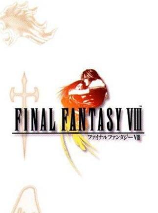 Final Fantasy VIII Steam Key GLOBAL - box