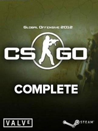 скачать counter strike complete