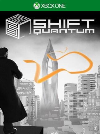 Shift Quantum XBOX LIVE Key XBOX ONE EUROPE - G2A COM