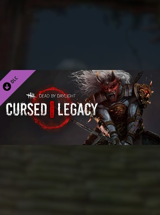 Dead by Daylight - Cursed Legacy Chapter - Steam Key - GLOBAL