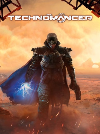 The Technomancer Steam Key GLOBAL