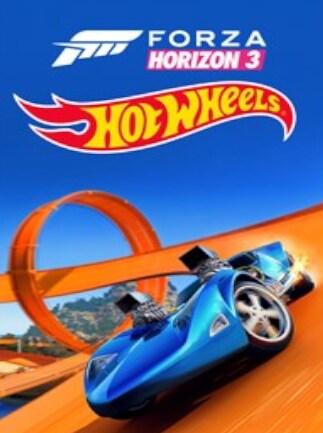 Forza Horizon 3 Hot Wheels Xbox Live Key EUROPE Windows 10