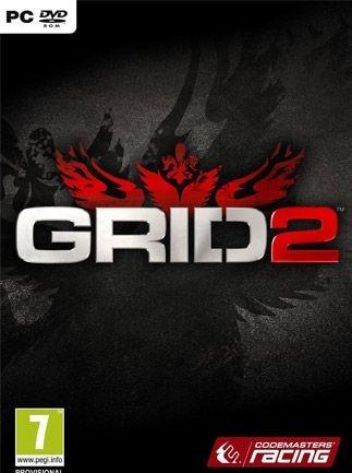 GRID 2 All In Pack Steam Key GLOBAL