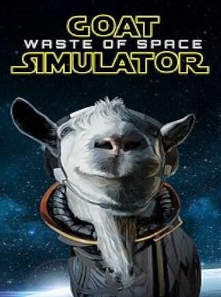 Goat Simulator: Waste of Space Xbox One Xbox Live Key EUROPE