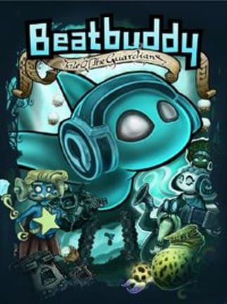 Beatbuddy: Tale of the Guardians Steam Key GLOBAL - box