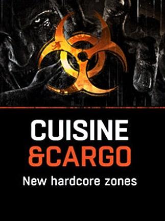 Dying Light   Cuisine U0026 Cargo Key Steam GLOBAL