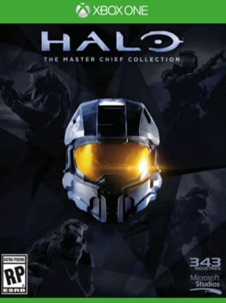 Halo: The Master Chief Collection XBOX LIVE Key XBOX ONE GLOBAL - G2A COM