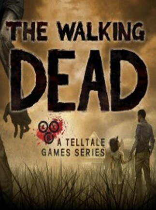 The Walking Dead: The Complete First Season PSN Key PS4 NORTH AMERICA - gameplay - 12