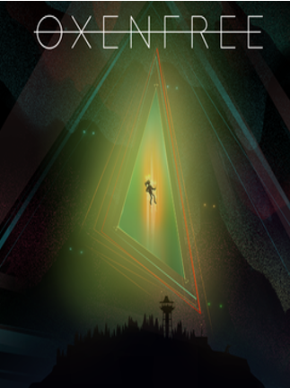 Oxenfree Steam Key GLOBAL