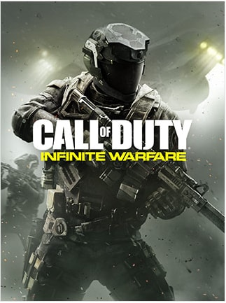 Call of Duty: Infinite Warfare Steam Key NORTH AMERICA - box