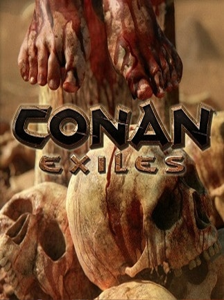 Conan Exiles Steam Key GLOBAL - box