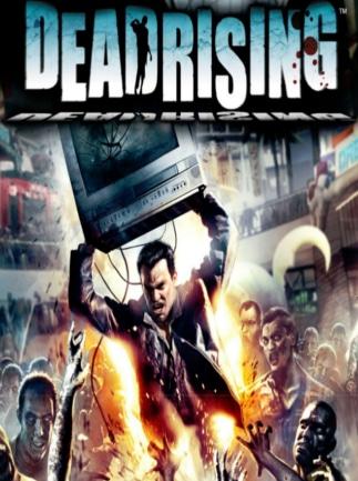 Dead Rising Steam Key Global G2a Com
