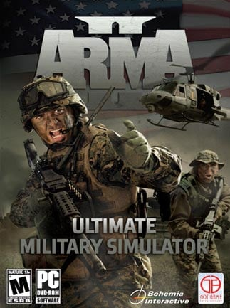 Arma 2 Steam Key GLOBAL - G2A COM